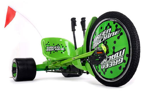 Green Machine2