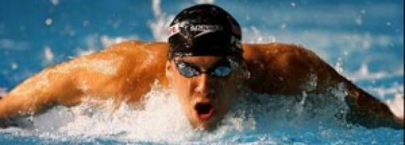 Michael Phelps ADHD Hyper Focus Concentration Helps Win Gold Medal in Beijing!
