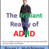 The Book of Ages – The Brilliant Reality of ADHD – let's have a competition!
