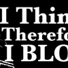 Blog Blogging Blogger Blogosphere