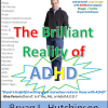 The Brilliant Reality of ADHD Book Covers