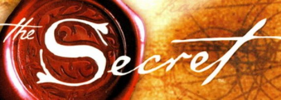 The Secret – The Law of Attraction – Thoughts Become Things – One Boy's Struggle