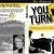 You Turn by Dr. Nancy Irwin