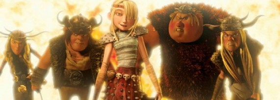 Healing ADHD with Avatar and How to Train Your Dragon – The Child Within