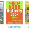Have you answered… ADDer World ADHD Network update July 8 2010
