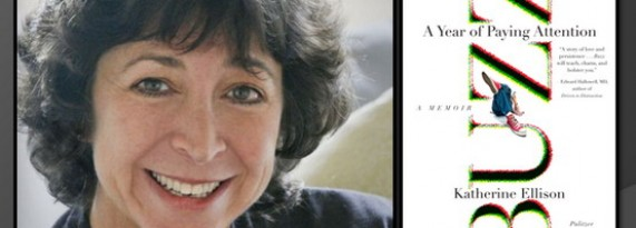 Exclusive Interview With Pulitzer Prize Winner Katherine Ellison On ADHD