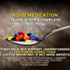 Why ADHD Medications Don't Make Kids Smarter or Improve Academic Outcomes