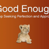 Thumbnail image for Stop Seeking Perfection and Approval, especially if you have ADD / ADHD