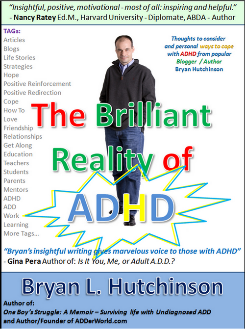 Brilliant Reality of ADHD