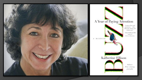 Post image for Exclusive Interview With Pulitzer Prize Winner Katherine Ellison On ADHD