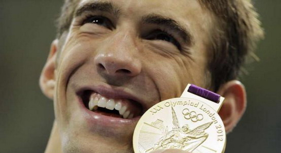 Post image for Michael Phelps, A Person With ADHD Is The Greatest Olympian Ever!
