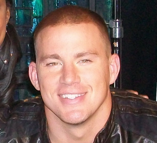 Post image for Channing Tatum Says ADHD Medications Are Like Coke or Crystal Meth