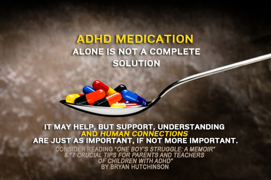 Post image for Why ADHD Medications Don't Make Kids Smarter or Improve Academic Outcomes