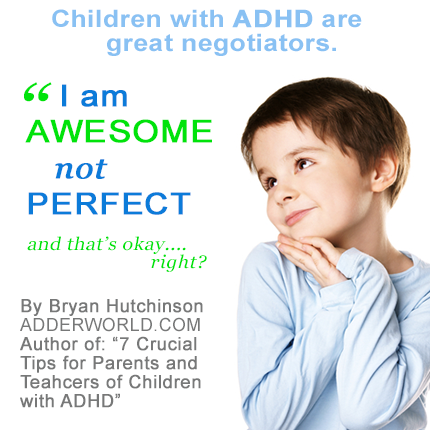 how to know if you have add or adhd