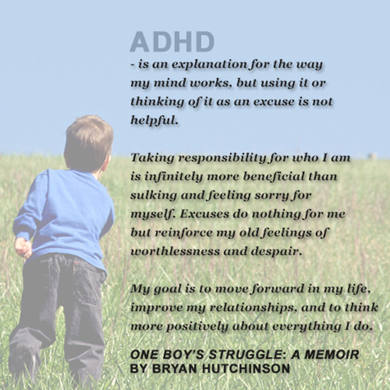 Post image for Why ADHD is Killing Us All and What We Can Do About It!