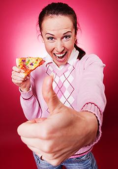 adhd pizza