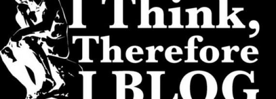 Blog Blogging Blogger Blogosphere