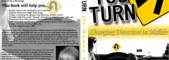 You Turn by Dr. Nancy Irwin
