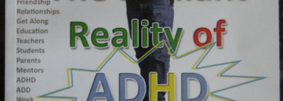 The Brilliant Reality of ADHD Book Sneak Peak